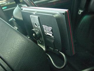 E36モニターステー