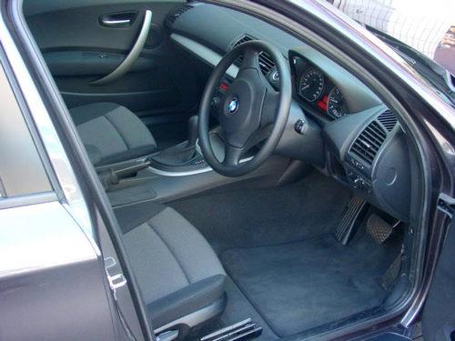 05 BMW116i