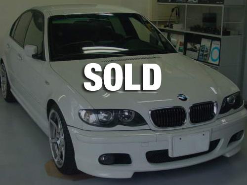 BMW 320Mスポーツ