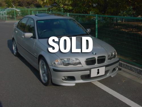 BMW 320 Mスポーツ