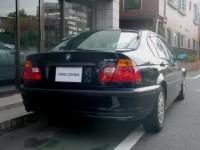 00 BMW318i