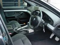 01 BMW 530i M-Sport