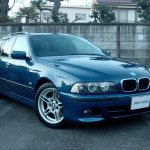 01 BMW530i touring M-Sport
