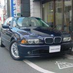 01 BMW 530i Hi-Line