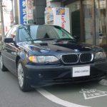 02 BMW318i
