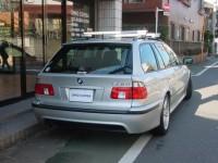 02 BMW 530i touring M-Sport
