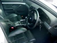 02 BMW525i M-sport