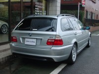 03 BMW318i touring M-Sport