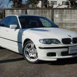 04 BMW320i M-Sport