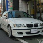 05 BMW320i M-Sport