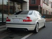 05 BMW 320i M-Sport