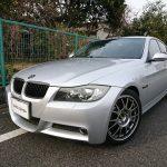 05 BMW 330i