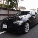 06 BMW335i M-Sport