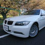 06 BMW 335i