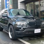 06 BMW X5 3.0i Sport Package
