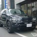 06 BMW X5 SportPackage