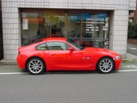 06 BMW Z4coupe 3.0si
