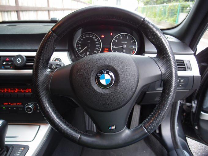 07 BMW320i touring MS