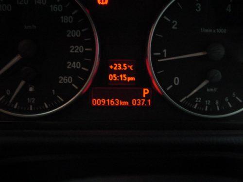 07 BMW 320i M-Sport