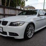 07 BMW325i M-Sport