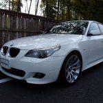 07 BMW 525i M-Sport