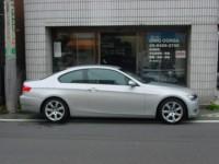 08 BMW 320i CP