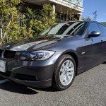 08 BMW320i Hi-Line