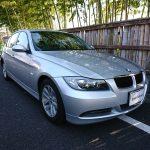 08 BMW 320i