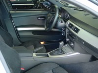 08 BMW 323i M-Sport