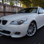 08 BMW 530i M-Sport