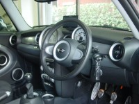08 MINI Cooper S