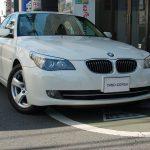 09 BMW 525i Hi-Line