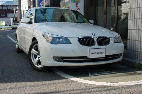 09 BMW525Hi-Line