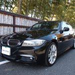 10 BMW320i M-Sport