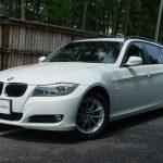 10 BMW320i touring
