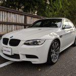 10 BMW M3 Sedan 6MT