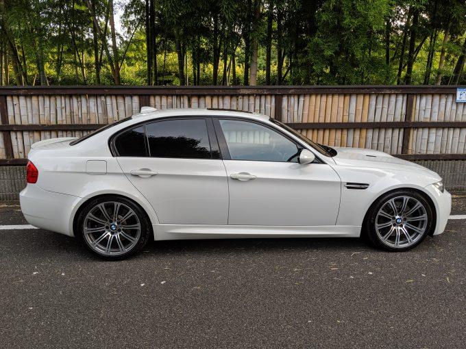 10 BMW M3