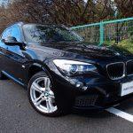 11 BMW X1 sDrive18i M-Sport