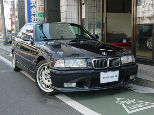 94 BMW M3