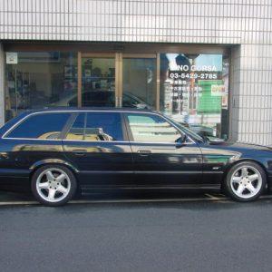 95 BMW525i touring