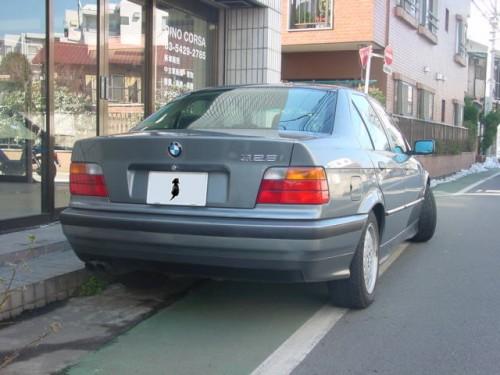 96 BMW 328i