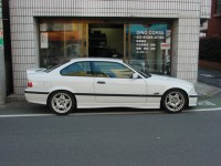 96 BMW318is