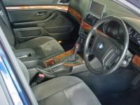 98 BMW 528i