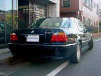 99 BMW735i