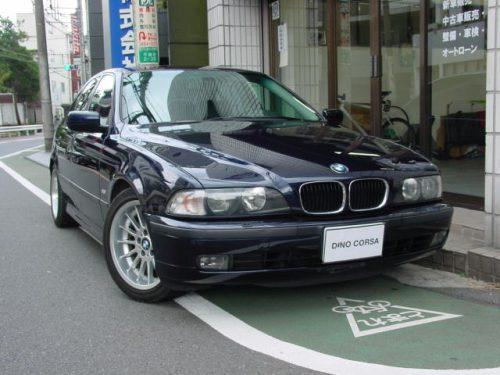 99 BMW528i