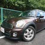 11 MINI Clubman Cooper(MT)