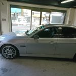 BMW 330i 納車でした