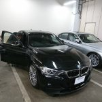 ActiveHybrid3納車