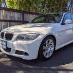 11 BMW 320i touring M-Sport