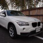 13 BMW X1 xDrive20i